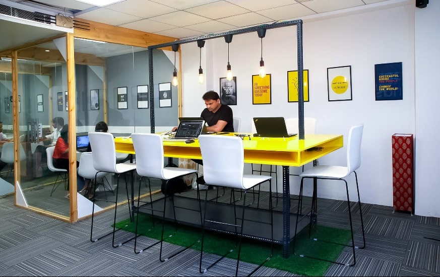 Empowerers Co-Working