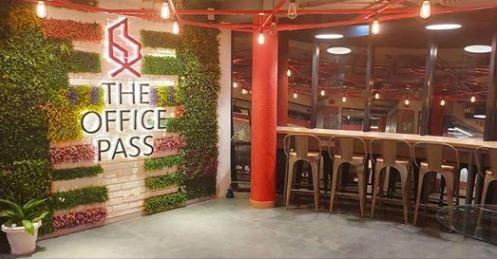 The Office Pass JMD Megapolis