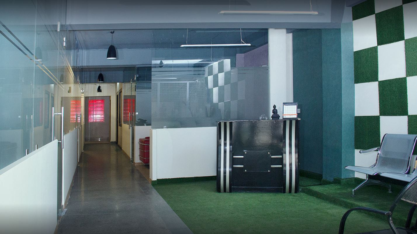 Go4office coworking