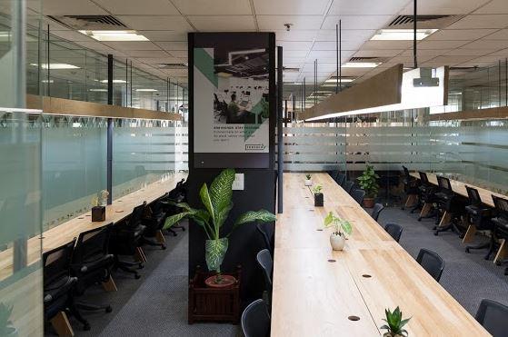 Serenia Coworking Spaces