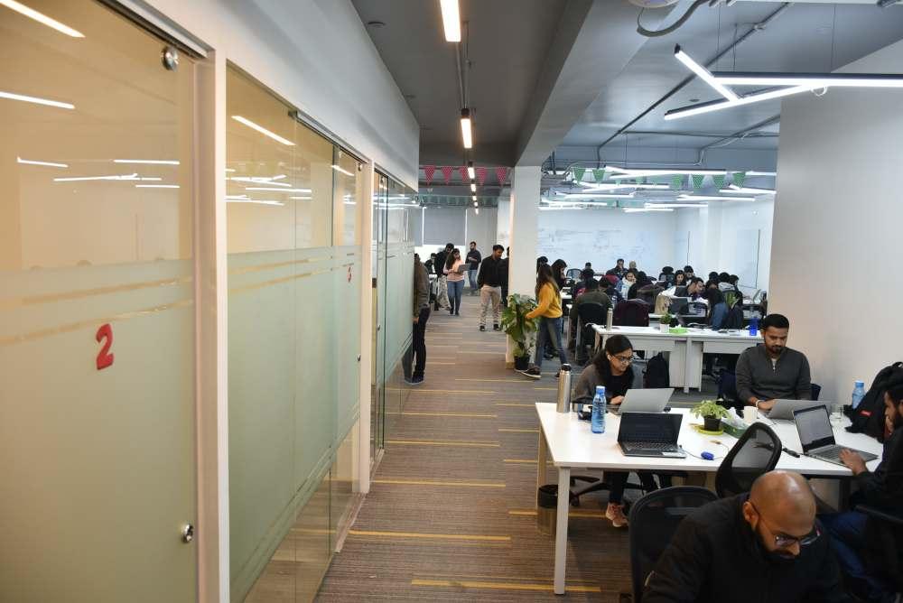 Deskconnect Ghitorni