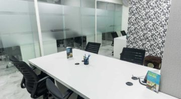 Cubicles Coworking