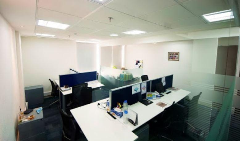Avanta Coworking Space