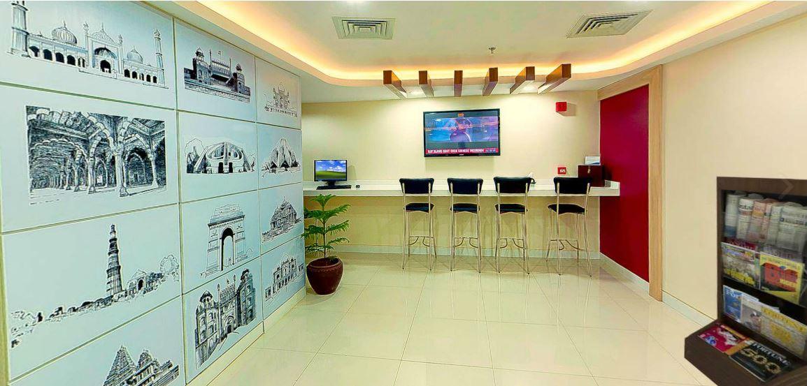 Avanta Business Centre Connaught Place