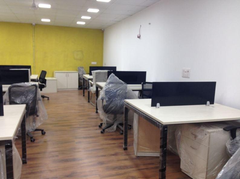 Coworking Delhi