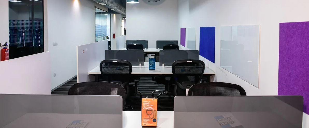 Office Beanz