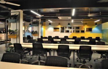 WOLK Coworking Space