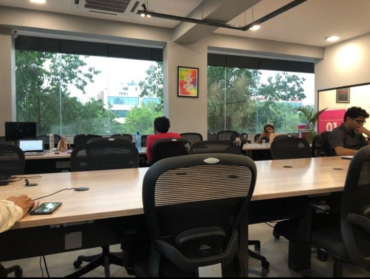 Invento Workspaces