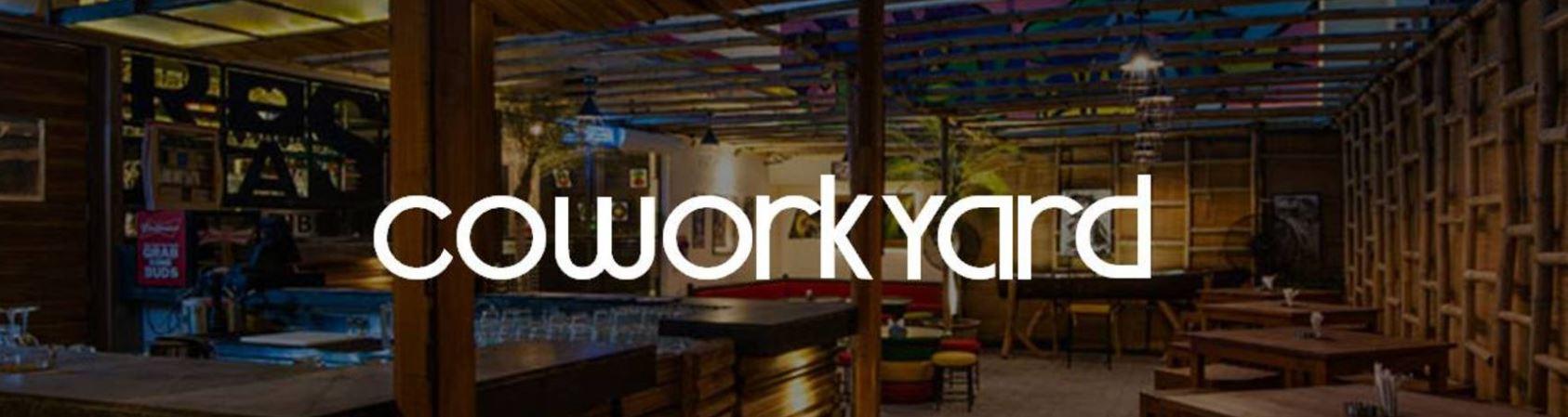 Coworkyard
