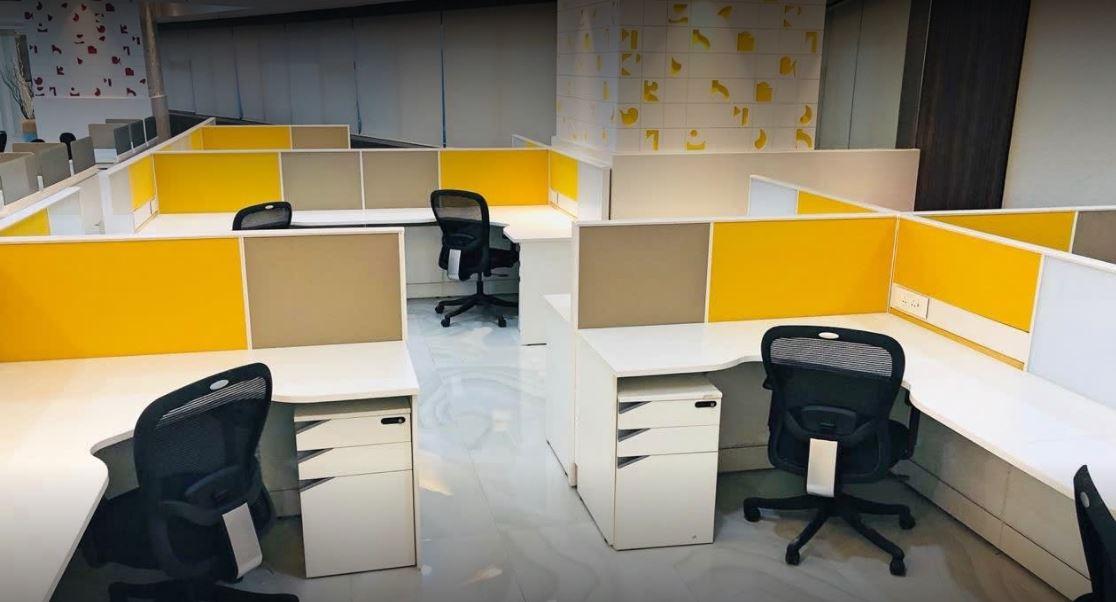 Adhunik Workspaces