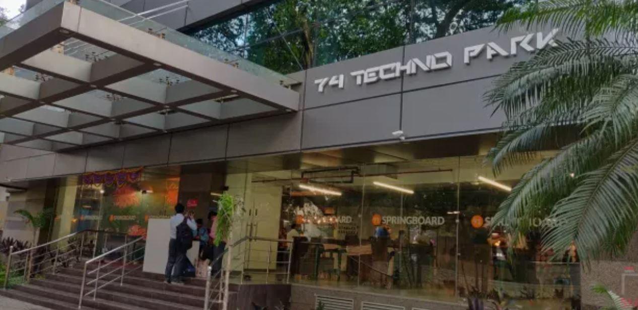 91Springboard 74 Techno Park (Andheri East)