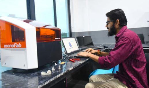 AIC-RNTU Incubation Centre (Bhopal)
