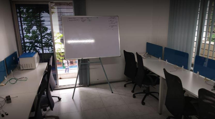 Aarna Coworking & Business Hub