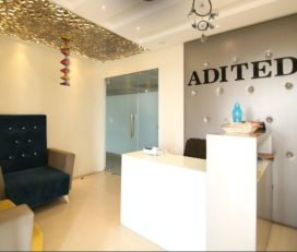 Adited Co Working (Indore)