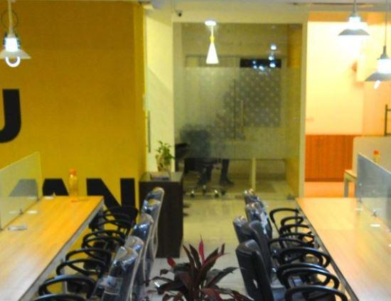 Adited Coworking 3.0 (Indore)