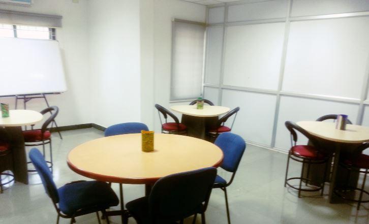 AtWorks OMR (Chennai)