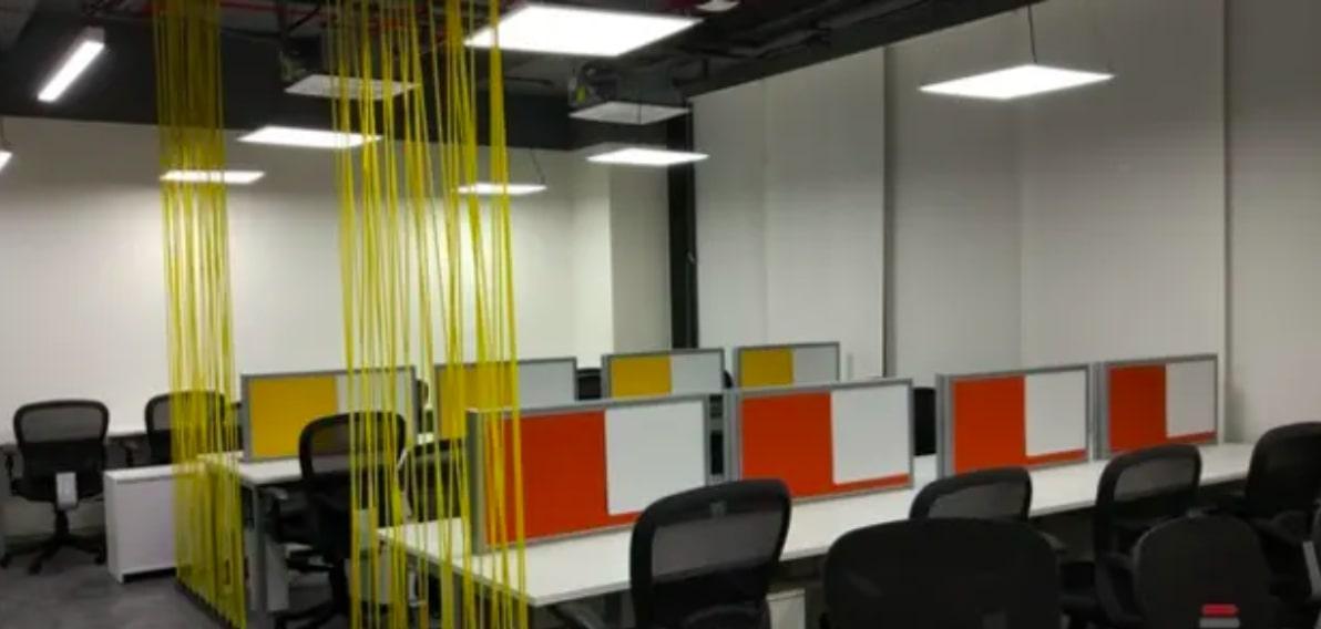 Awfis Baner Teerth Technospace