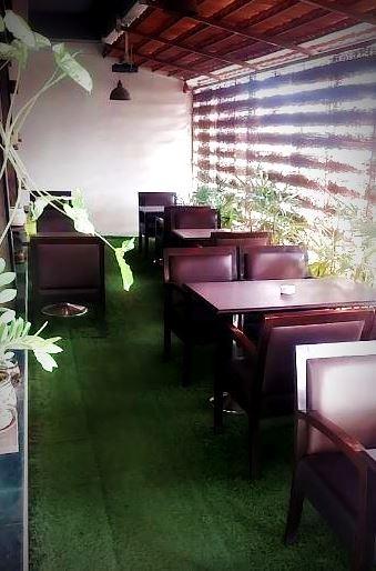 Cobrew Cafe