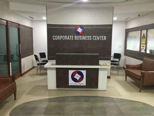 Corporate Business Center
