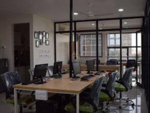 Daftar – The CoWorking Space (Ahmedabad)