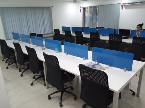 Divine Coworking Space (Baner)