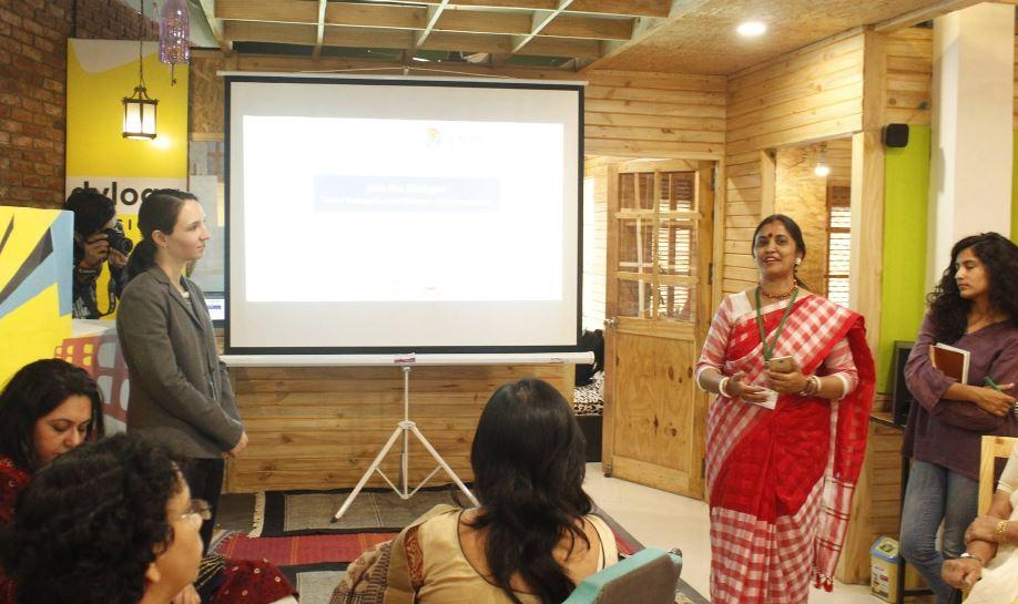 Dylogg Coworking (Bhopal)