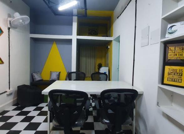 Eureka Coworking (Nagpur)