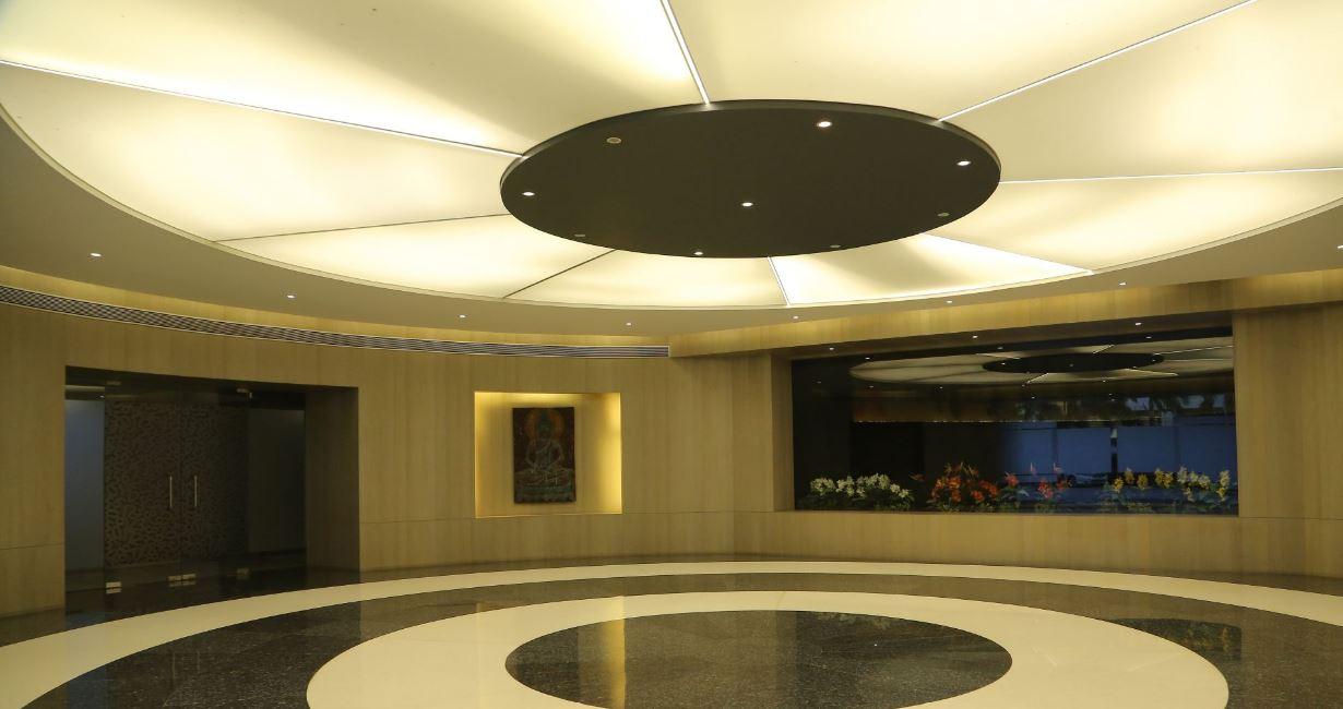 Excluzo Business Centre (Surat)
