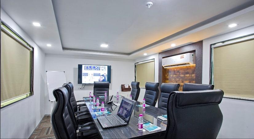 Flexi Business Hub (Ahmedabad)