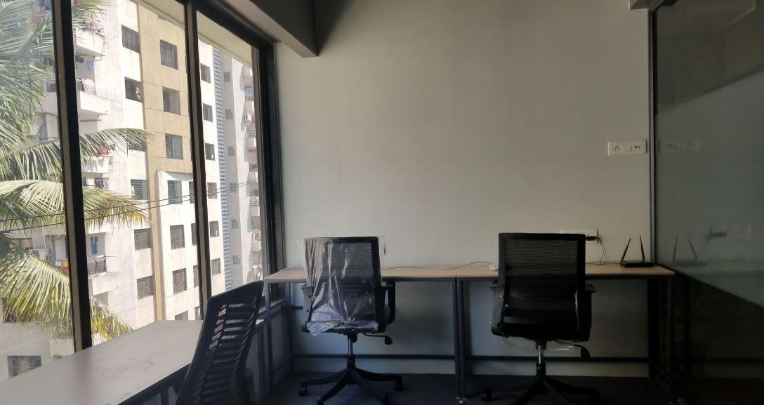 Ikigai Coworking Space by SPACEPLEXX