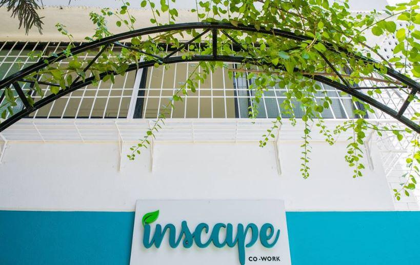 Inscape Cowork Pvt Ltd