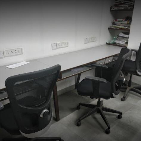 InstaOffice Double Road Coworking Space