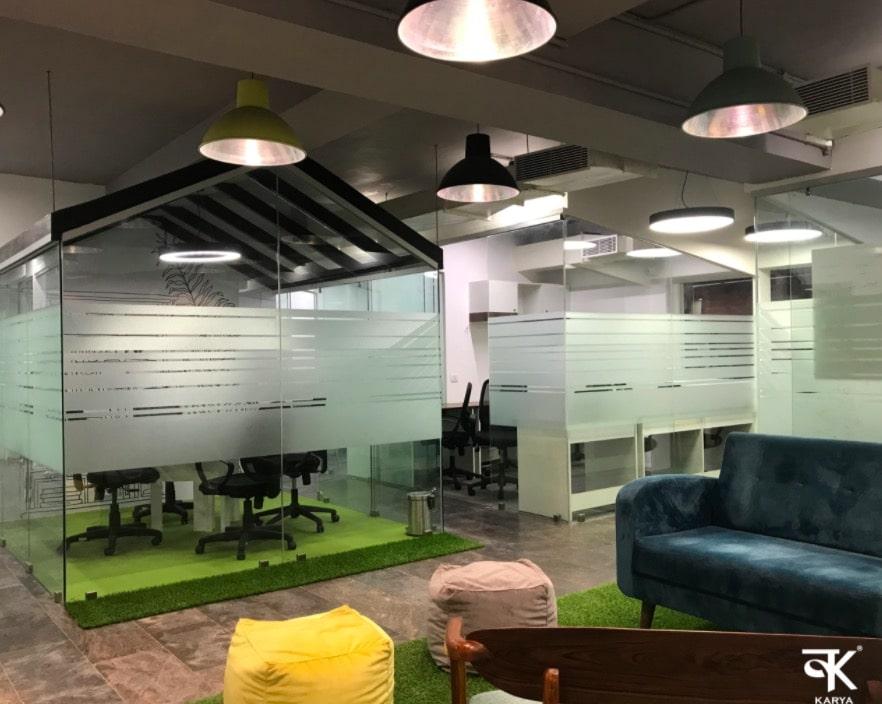 Karya WorkSpace Mylapore
