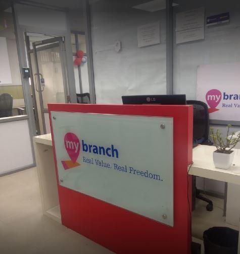 MyBranch