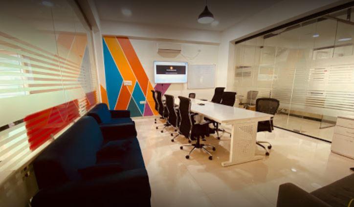 Nextcoworks (JP Nagar)