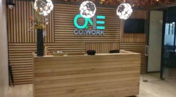One Co.Work Koramangala