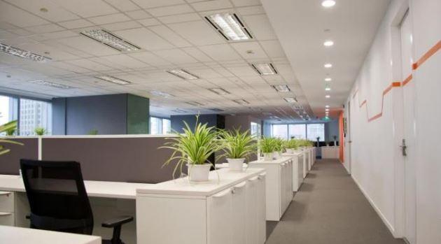 PRI Co working Hub