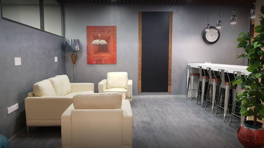 Redbrick Offices