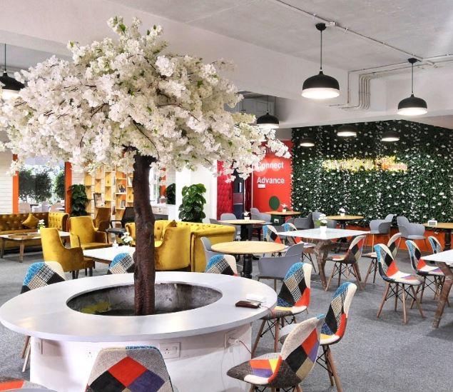 Somara – Cafe & Co-working