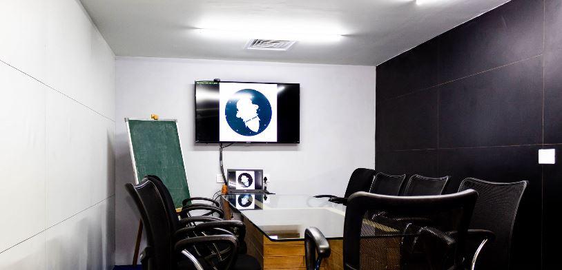 SpaceJam Coworking (Chandigarh)