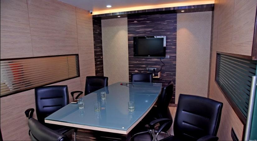 Station27 CoWorking Hub (Ahmedabad)