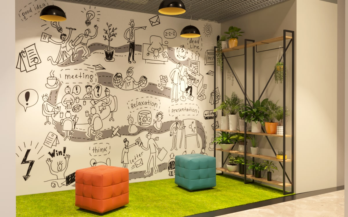 Synergy Office Spaces