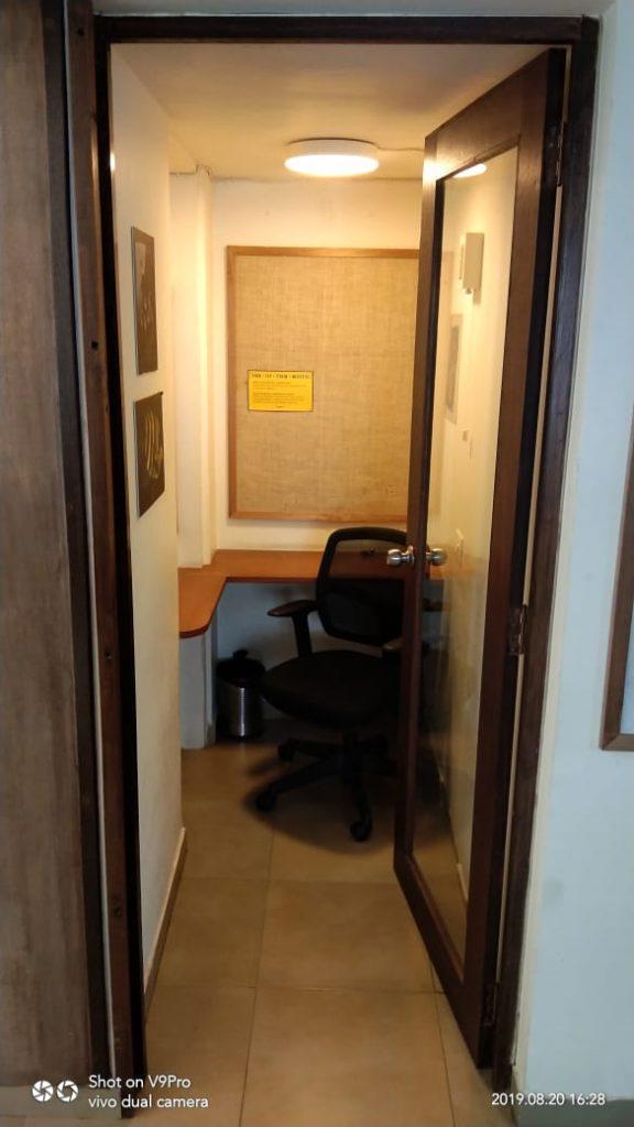 Uncubate WorkingCo (Ahmedabad)