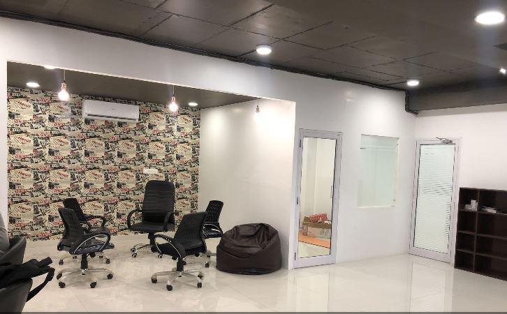 Urban Excubator