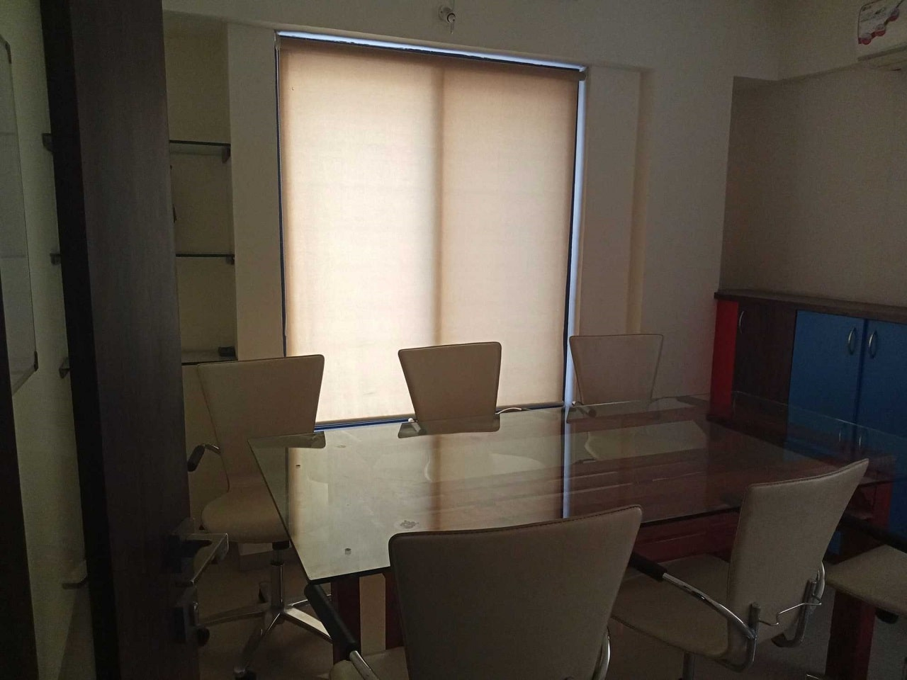 VCN Co-working Space