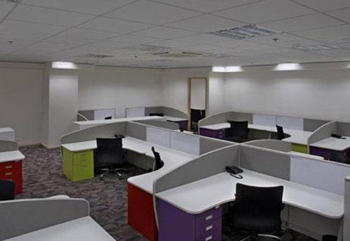 Vatika Business Centre & Co-working Spaces
