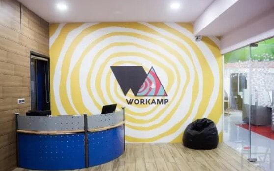 WorkAmp 59 (Thane)