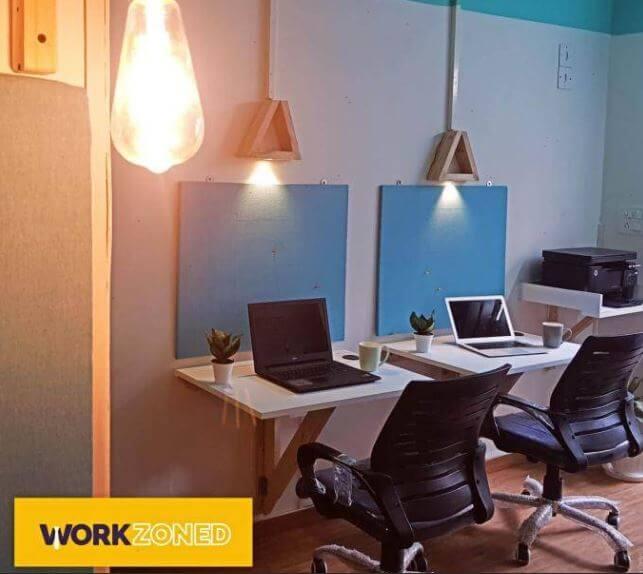 WorkZoned (Jaipur)