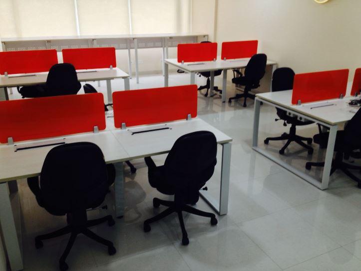 Workcave Coworking (Chandigarh)