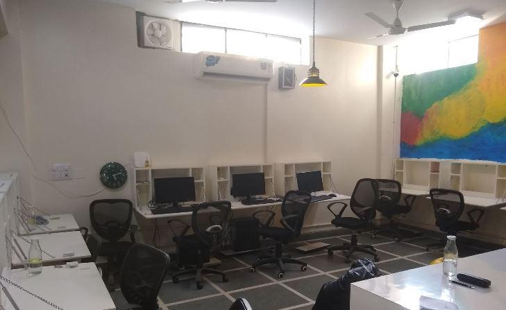 Wotta Workspace (Chandigarh)